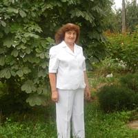 ЛЮБОВЬ, 68 лет, Телец, Сызрань