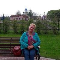 Валентина, 62 года, Скорпион, Санкт-Петербург