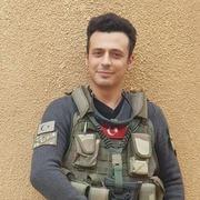 Yusuf Asker 25 Измир