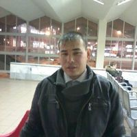 гариф, 34 года, Телец, Санкт-Петербург