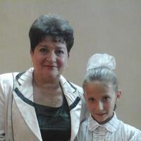 Елена, 65 лет, Дева, Рогачев