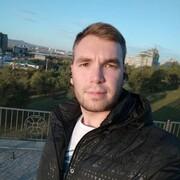 Кирилл 26 Норильск