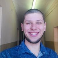 Василий, 25 лет, Рак, Киев