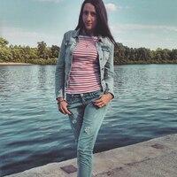 Анастасия, 22 года, Овен, Москва