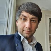 Артур 35 лет (Водолей) Краснодар