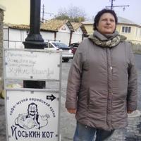 Катерина, 64 года, Овен, Москва