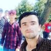 Sievushi Siddik, 26, Dushanbe