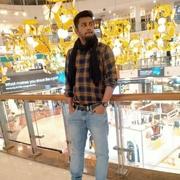 rahul 31 год (Близнецы) Брисбен