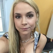Linda Patricia 30 Лос-Анджелес