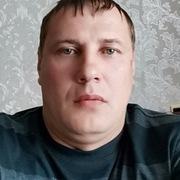 Игорь Лошкарев 38 Вихоревка