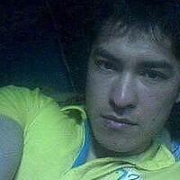 Hamzali, 23 года, Стрелец, Москва