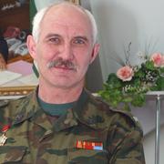 Скиф 56 лет (Лев) Красноусольский