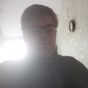 Николай Шестерюк 26 Санкт-Петербург