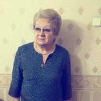 Наталья, 67 лет, Лев, Минск