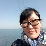 Анастасия 39 лет (Телец) Владивосток
