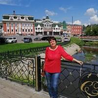 Ирина, 60 лет, Близнецы, Сергиев Посад
