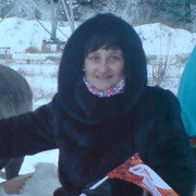 Ирина 56 Ханты-Мансийск