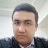Жахонгир, 33, г.Ташкент