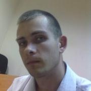 Александр 27 лет (Рак) Александрия