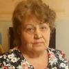 Зоя, 68, г.Тула
