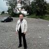 Анатолий Сергеев, 58, г.Красноярск