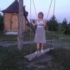 Надежда, 54, г.Пирятин