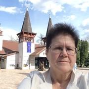 Лидия Борисовна Цыпла 70 Люберцы