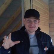 Дмитрий 40 Ейск