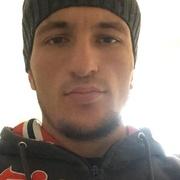 Знакомства в Хасавюрте с пользователем Ахмед 31 год (Козерог)