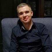 Николай 35 лет (Овен) Северодвинск