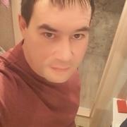Илья 35 Нефтекамск