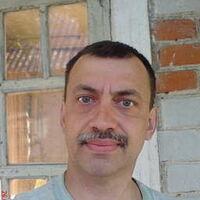 Александр Островерхов, 51 год, Скорпион, Рамонь
