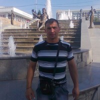 ЕМЕЛЬЯНОВ, 40 лет, Рак, Бирюсинск