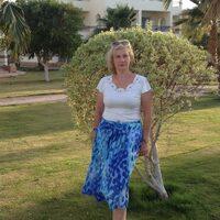 Ольга, 55 лет, Дева, Воскресенск