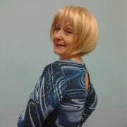 Марина 56 лет (Весы) Увельский