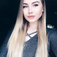 Юлия, 24 года, Близнецы, Москва