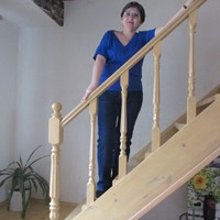 Елена, 61 год, Близнецы, Калуга