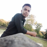 Ajit Chakraborty 21 Сикар