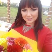Алина 32 года (Овен) Октябрьский (Башкирия)