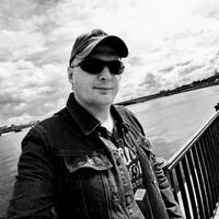 Эндрю, 41 год, Весы, Санкт-Петербург