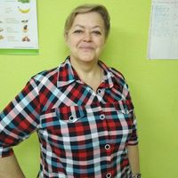 Галина Сафина ( Кайль, 57 лет, Рыбы, Томск