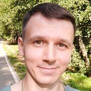 Egor 34 года (Близнецы) хочет познакомиться в Пушкино