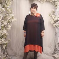 Марина, 55 лет, Стрелец, Пермь
