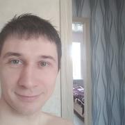 Алексей Молотков 32 Спасск-Рязанский
