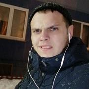Дмитрий 24 Новосибирск