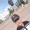 Алмаз, 31, г.Байкал
