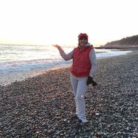 Марина, 54 года, Лев, Сочи