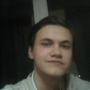 Андрей 20 Березник