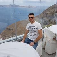 Andrei, 33 года, Козерог, Лондон