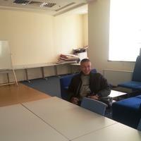 Дима, 42 года, Лев, Ташкент